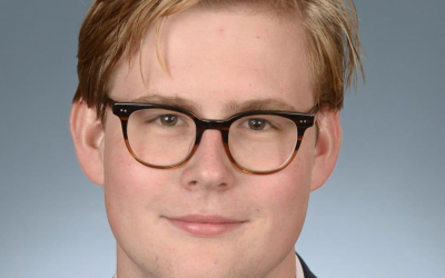 Jan is jongerenambassadeur bij Nederlandse Vereniging voor Rechtspraak!