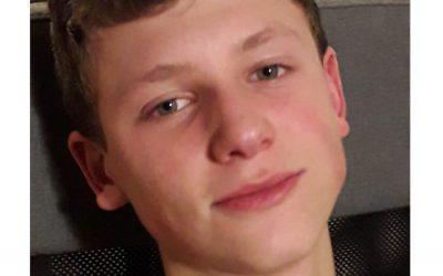 Kasper is jongerenambassadeur bij Stichting Nationale Dierenzorg Wassenaar