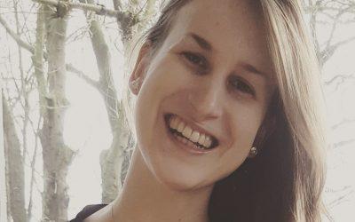 Michelle is jongerenambassadeur bij Nederlandse Vereniging voor Rechtspraak!