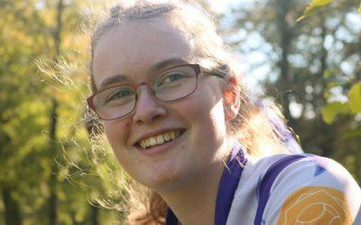 Emma is jongerenambassadeur bij Rijksmuseum Boerhaave!
