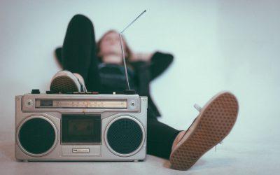 Nieuwe podcast: 'Van scholier tot Jongerenambassadeur'