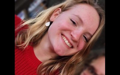 Senne is jongerenambassadeur bij Dierenpark De Oliemeulen!