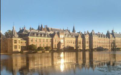 Richt jij het Nederlandse jongerenparlement op?
