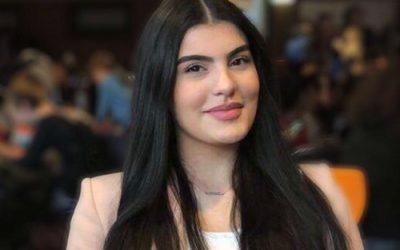 Beyza is jongerenambassadeur bij het Ministerie van BZK!