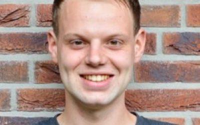 Simon is jongerenambassadeur bij het Ministerie van BZK!