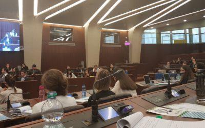 Gastblog: De jeugd als nieuwe architect van Europa
