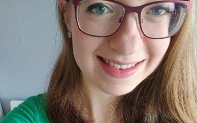 Rianne is jongerenambassadeur bij Bibliotheek Den Haag – Transvaalkwartier!