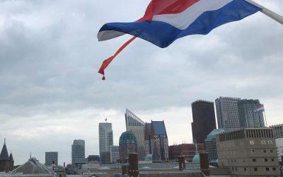 Gastblog: Maurits over zijn jongeren-ambassadeurschap bij Prodemos