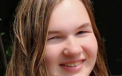 Iris is jongerenambassadeur bij KBO-PCOB!