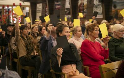 Gastblog: Jongerenambassadeur Maartje bij Amnesty Zwolle!