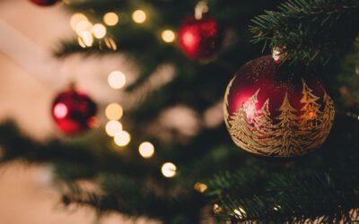 Jongerenambassadeurs Kerstnieuwsbrief!