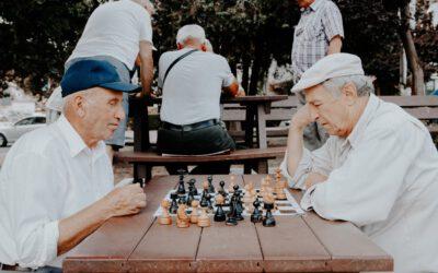 Gastblog: Jongeren verenigen zich met ouderen!