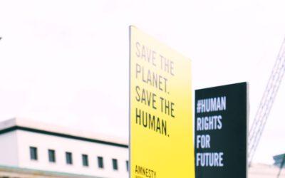 Gastblog: Gastlessen en advies voor Amnesty Arnhem