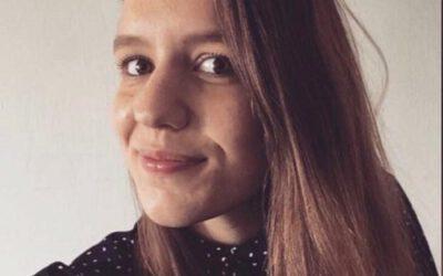 Suzanne is jongerenambassadeur bij KBO-PCOB