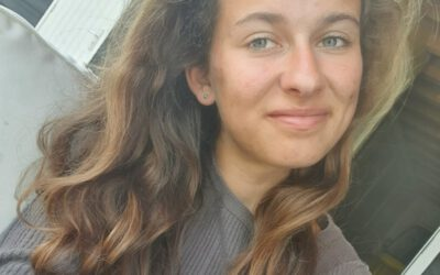 Jo-Anne is jongerenambassadeur bij het CBG!