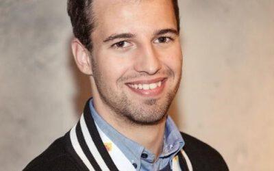 Nuno is jongerenambassadeur bij het ministerie van BZK!