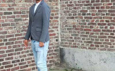 Samir is jongerenambassadeur bij het ministerie van BZK!