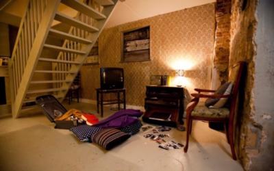 Gastblog: Humanity House: De reis van een vluchteling dichtbij