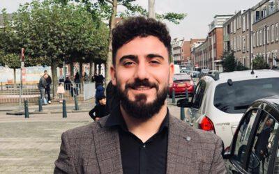 Ahmed is jongerenambassadeur bij het CBG!