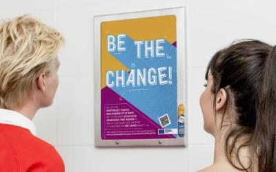 Be the change: Advies voor en door jongeren bij het European Solidarity Corps