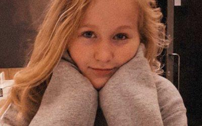 Eline is jongerenambassadeur bij D66 Hengelo!