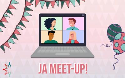 JA-Meet Up: Bouw mee aan decommunityvan Jongerenambassadeurs!