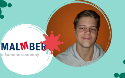 Gastblog: 'Bij Uitgeverij Malmberg werd ik écht serieus genomen!'