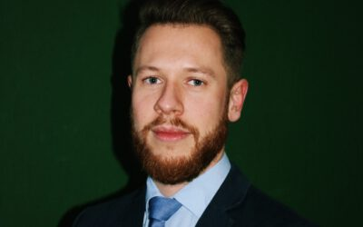 Adrian is jongerenambassadeur bij het Huis van de Nederlandse Provincies!