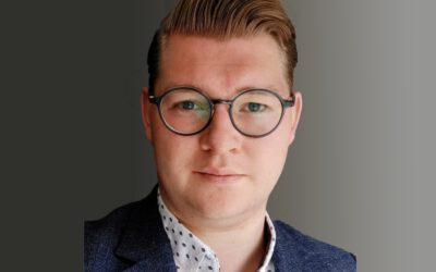 Pim is jongerenambassadeur bij D66 Groene Hart!