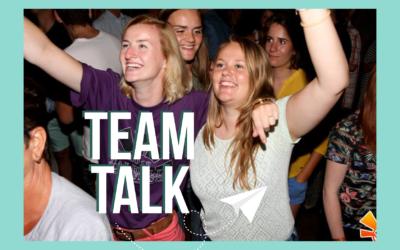 Teamtalk: Margriet blaast haar uitgaansleven weer nieuw leven in!